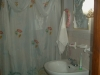 Finca Los Colorados- Cuartos internos baño