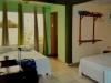 Casa Eneida - habitacion con dos camas dobles